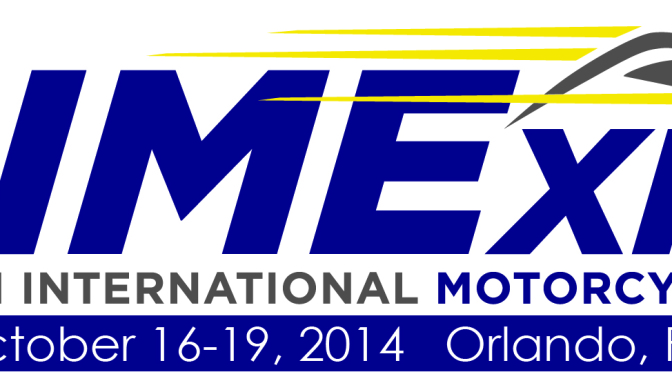 AIMExpo Weekend Is Almost Here