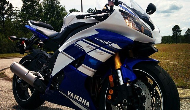 2014 Yamaha R6: The Journey to a Dedicated Track Bike